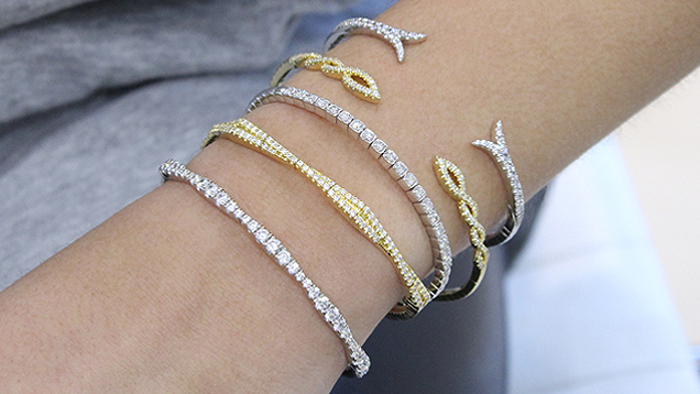 bracelet jaredstore stacking bracelets en jared stackable explore layering layer cms jewelry