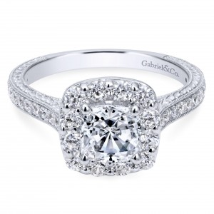 Discover the Most Breathtaking Cushion Cut Engagement Rings – Update