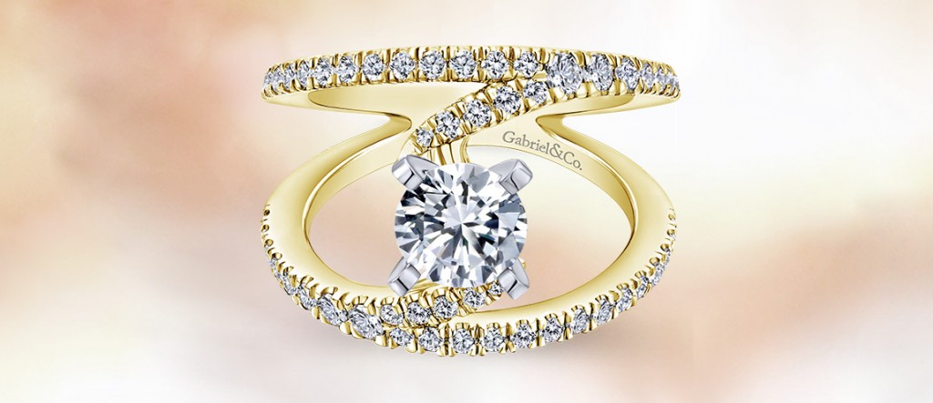 The Symbolic Tradition Of Yellow Gold Engagement Rings Blog