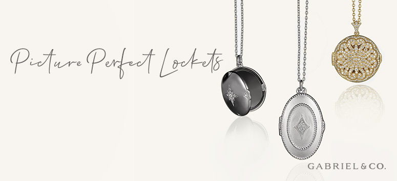 Picture Perfect Lockets