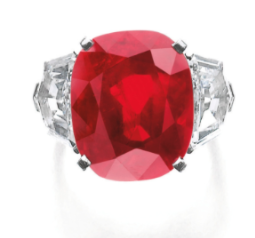 Ruby: Gem Of Passion
